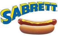 sabrett_logo